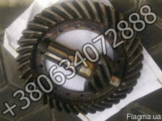 Хвостовик МОАЗ 546 МОАЗ6014 11 зубьев