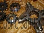 Хвостовик МОАЗ 546 МОАЗ6014 11 зубьев - фото 2