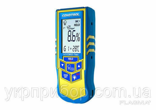 Hydro-Tec Condtrol — измеритель влажности, влагомер. ..