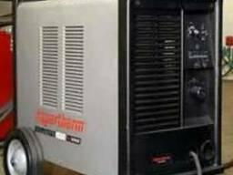 Hypertherm - установки плазменной резки, расходные материалы - фото 1