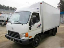 Hyundai HD65 STD