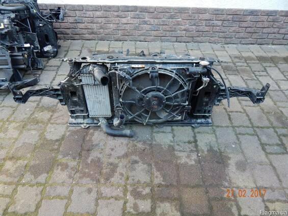 Hyundai i40 2012-2014 Радиатор авторазборка б\у