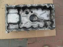 Hyundai ix35 2012-2014 Масляный поддон 1.7CRDI D4FD разборка