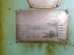 И1330-пресс листогибочный кривошипный