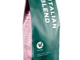 Италійська кава Italian Blend. Обсмаження темне.