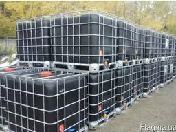 IBC-контейнер, емкость, цистерна