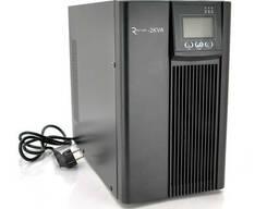 ИБП с правильной синусоидой PT-2KL-LCD, 2000VA (1800Вт), 72В, Ток макс. 5A, под внешний. ..