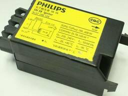 Ignitor SN-58, Philips Изу для Днат100-600