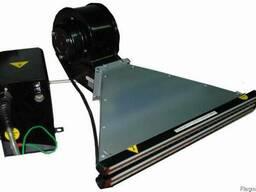 Игольчатые нейтрализаторы с вентилятором