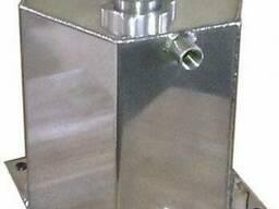 Иготовление (изделий) из дюр алюминия