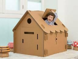 Игровой домик для детей № 1010 (L)