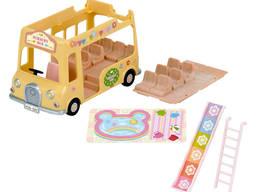 Игровой набор Детский сад-автобус Sylvanian Families 5275