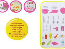 Игровой набор DI YUAN Toys Кухня (922-15)