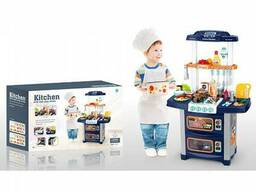 Игровой набор Кухня с мойкой (WD-R38)