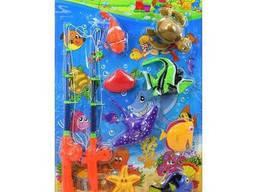 Игровой набор Метр+ рыбалка (M 0045)