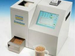 ИК-анализатор Гранулайзер (Granolyser)
