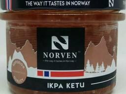 Икра кеты (Norven) 110 гр.