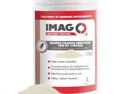 Imago s g — гранульований розчинний інсектицид