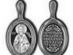 Именная иконка Преподобный Даниил Столпник