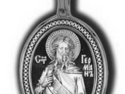 Именная иконка Преподобный Герман Аляскинский