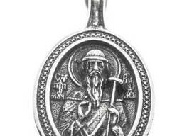 Именная иконка Преподобный мученик Вадим