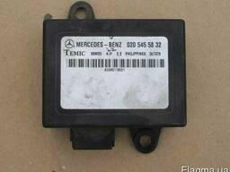 Иммобилайзер Mercedes Vito W638 (1996г-2003г) 0205455832