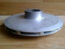 Impellers for oil (mazut) pump 5Н5х4