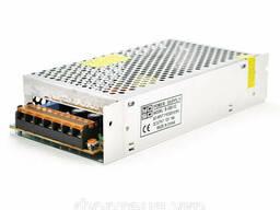 Импульсный блок питания YOSO 12В 15А (180W) S-180-12 перфорированный Q50 (208*102*46). ..