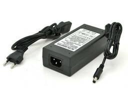 Імпульсний блок живлення 12В 10А (120Вт) штекер 5,5/2,5 + шнур живлення, довжина 1,70 м. ..