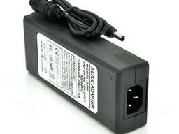 Импульсный адаптер питания YM-2450 24В 5А (12В0т) штекер 5,5/2,5 + шнур питания, длина. ..