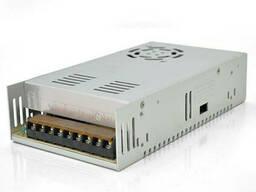 Импульсный блок питания Ritar RTPS12-360 12В 30А (360Вт) перфорированный (220*120*55). ..