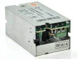 Импульсный блок питания Ritar RTPS5-10 5В 2А (10Вт) перфорированный (81*45*37) 0. 06 кг