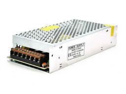 Импульсный блок питания YOSO 12В 12А (144W) S-180-12 перфорированный Q50 (208*102*46). ..
