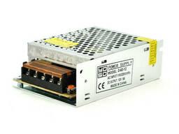 Импульсный блок питания YOSO 12В 3А (35Вт) S-36-12 перфорированный Q120 (115*82*43) 0, 2. ..