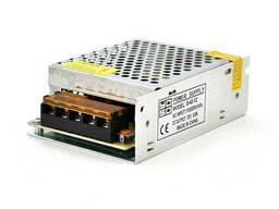Импульсный блок питания YOSO S-40-12 12В 3,5А (40Вт) перфорированный (110x75x35mm) Q60