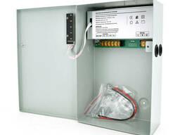 Импульсный источник бесперебойного питания PSU-1012-17 12V 10А, под АКБ 12V 17-20A. ..