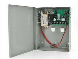 Импульсный источник бесперебойного питания PSU-1018-10А 12V 10А, под АКБ 12V 7-10A. ..