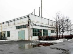Имущественный комплекс, пищевое производство, холодильный ск - фото 5
