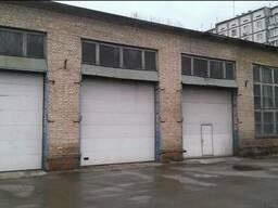 Имущественный комплекс, производственно складские помещения