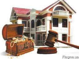 Имущественные споры. Споры по имуществу. Юридическая практик