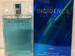Incidence Pour Homme