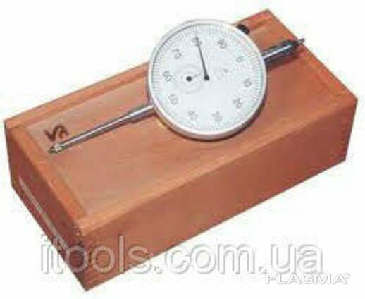 Индикатор часового типа ИЧ- 2 (0,01) ГОСТ 577-68