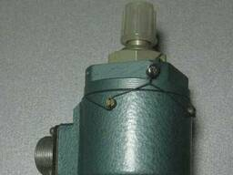 Индикатор давления ИД1-0,6-27, ИД1-1,5-27 (с датчиком ПД1)