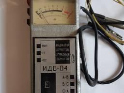 Индикатор дефектов обмотки ИДО-04