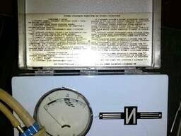 Индикатор дыхательных аппаратов ИР-2