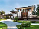 Индивидуальное проектирование загородных домов, коттеджей, в - photo 8