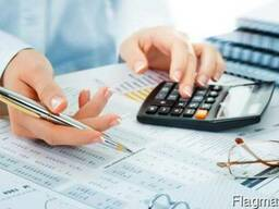 Индивидуальные занятия по бухгалтерии в ИСП