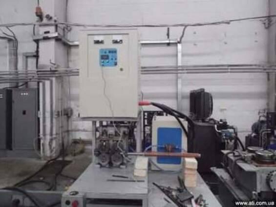Индукционный нагреватель ВЧ-120АБ ТВЧ