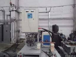 Индукционный нагреватель ВЧ-120АБ ТВЧ (на складе)
