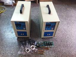 Индукционный нагреватель ВЧ-15А установкаТВЧ (ожидается)